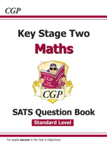 KS2 Maths Targeted SATS Question Book - Standard Level (for tests in 2018 and beyond), Paperback Book