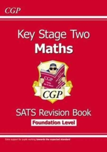 New KS2 Maths Targeted SATs Revision Book - Foundation Level (for the 2019 tests), Paperback / softback Book
