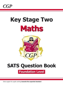 New KS2 Maths Targeted SATS Question Book - Foundation Level (for tests in 2018 and beyond), Paperback Book
