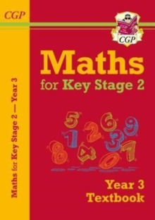 New KS2 Maths Textbook - Year 3, Paperback Book