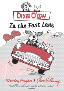 Dixie O'Day: In The Fast Lane, Paperback / softback Book