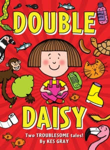 Double Daisy, Paperback / softback Book
