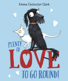 Plenty of Love to Go Round, Paperback Book
