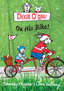 Dixie O'Day on His Bike, Paperback Book