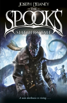 Spook's: Slither's Tale : Book 11, Paperback Book