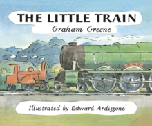 The Little Train, Paperback Book