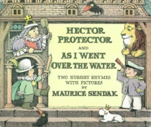 Hector Protector, Paperback Book