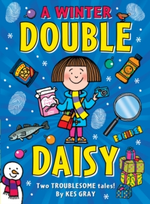 A Winter Double Daisy, Paperback / softback Book