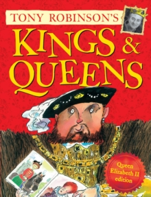 Kings and Queens : Queen Elizabeth II Edition, Paperback Book