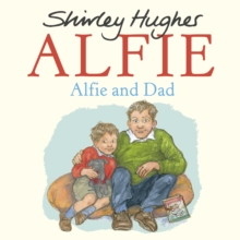 Alfie and Dad, Paperback Book