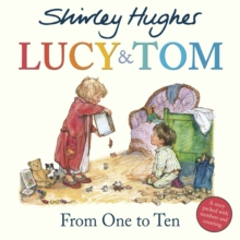 Lucy & Tom: From One to Ten, Paperback Book