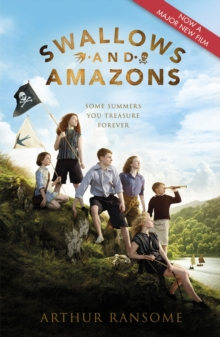 Swallows And Amazons, Paperback / softback Book