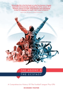 The Agony & The Ecstasy, EPUB eBook