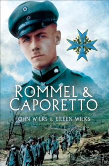 Rommel & Caporetto, EPUB eBook