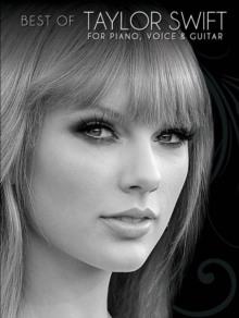 Best Of Taylor Swift, Paperback Book