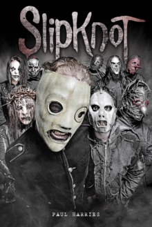 Slipknot Dysfunctional Family Portraits, Paperback / softback Book