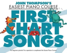 First Chart Songs, Paperback / softback Book