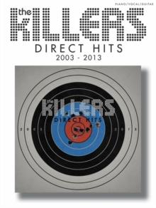 The Killers : Direct Hits (PVG), Paperback Book