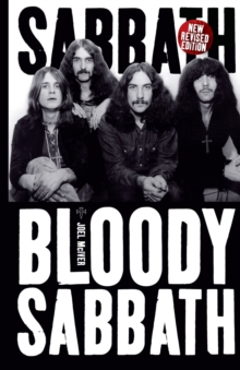 Sabbath Bloody Sabbath, Paperback / softback Book