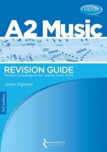 Edexcel : A2 Revision Guide, Paperback Book
