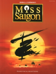 Miss Saigon (PVG), Paperback Book