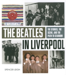 The Beatles in Liverpool, Paperback Book