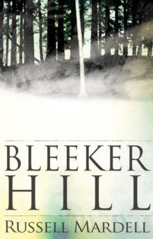 Bleeker Hill, Paperback Book