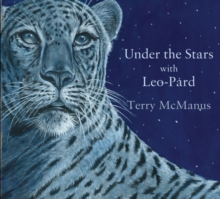Under the Stars with Leo-Pard, Paperback Book