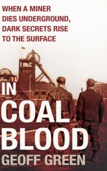 In Coal Blood, Paperback Book