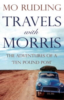 Travels with Morris, Paperback Book