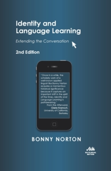 Identity and Language Learning : Extending the Conversation, PDF eBook