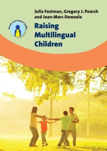 Raising Multilingual Children, Paperback Book