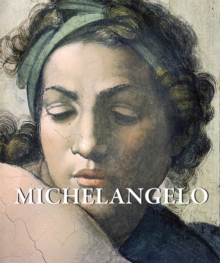 Michelangelo : Perfect Square, EPUB eBook