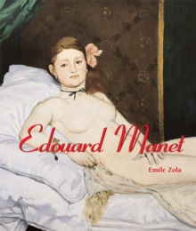 Edouard Manet : Art of Century, EPUB eBook