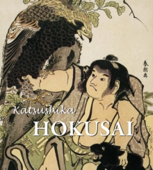 Hokusai : Mega Square, PDF eBook