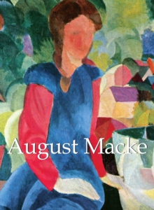 August Macke : Mega Square, EPUB eBook