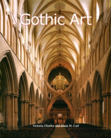 Gothic Art : Art of Century, EPUB eBook