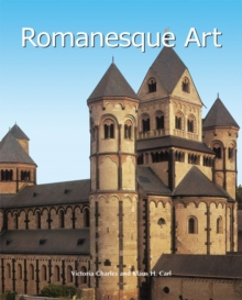 Romanesque Art : Art of Century, EPUB eBook