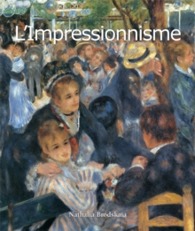 L'Impressionnisme : Art of Century, EPUB eBook