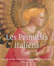 Les Primitifs Italien : Art of Century, EPUB eBook