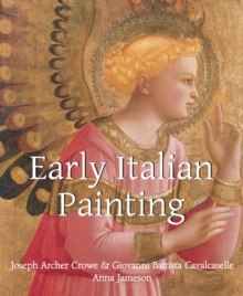 Early Italian Painting : Art of Century, EPUB eBook
