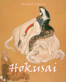 Hokusai : Perfect Square, EPUB eBook