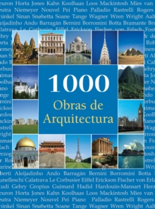 1000 Obras de Arquitectura : The Book, EPUB eBook