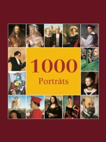 1000 Portrats : The Book, EPUB eBook