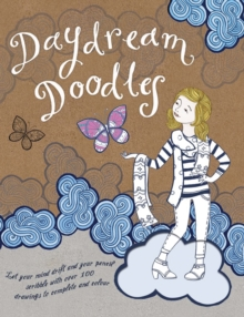 Daydream Doodles, Paperback Book