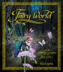 Fairyworld : Enter the Magical and Mysterious Realm, Hardback Book