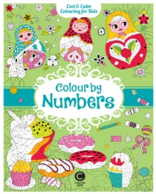 Colour by Numbers, Paperback / softback Book