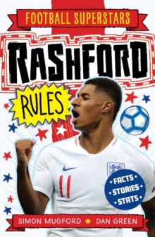 Rashford Rules, Paperback / softback Book