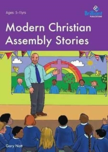 Modern Christian Assembly Stories, Paperback Book