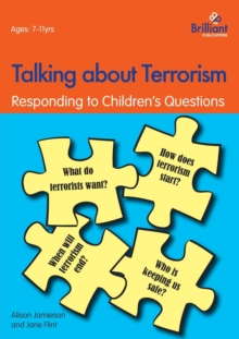 Talking about Terrorism : Responding to Children's Questions, Paperback / softback Book